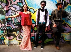 Then There Was One – Rhiannon Giddens Remains As Only Carolina Chocolate Drops Member