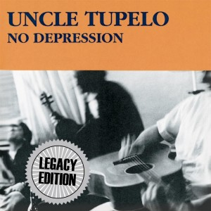 "Uncle Tupelo's Pivotal Debut ""No Depression"" to be Reissued In January"