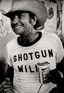 "The Story Behind ""Shotgun Willie"" [VIDEO]"
