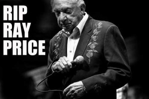 Country Music Pioneer Ray Price Dead at 87