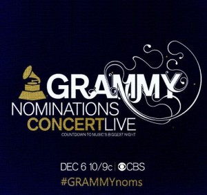 56th Annual Grammy Award Nominees in Americana and Related Categories