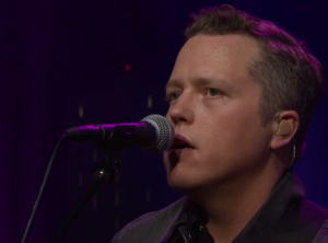 "Jason Isbell ""Cover Me Up"" – Austin City Limits"
