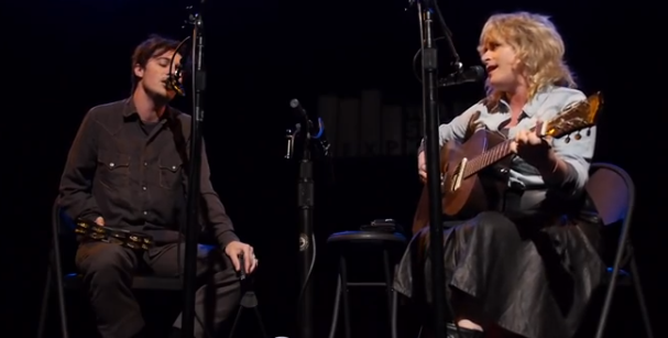 WATCH OUT! Shovels & Rope – Full Acoustic Performance on KEXP