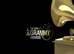 Winners at the 56th Grammy Awards