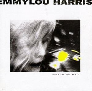 "Emmylou Harris To Release ""Wrecking Ball"" Special Package Reissue"