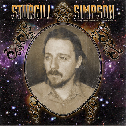 Sturgill Simpson - Living The Dream