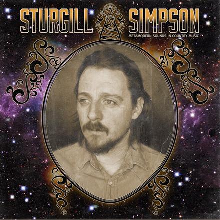 Sturgill Simpson - Living The Dream