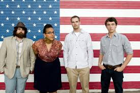 Alabama Shakes Announce Headlining U.S. Tour