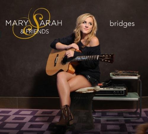Sarah Mary