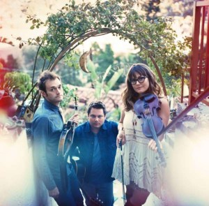 "Nickel Creek Announce New Album, Tour. Hear the New Song ""Destination,"""