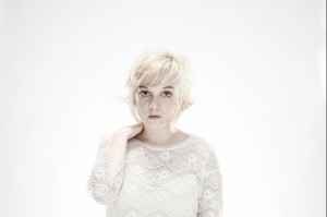 "Listen Up! Lydia Loveless Covers cover of Ke$ha's ""Blind for Record Store Day"