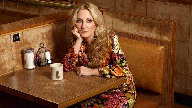 Lee Ann Womack  - The Way I'm Livin'
