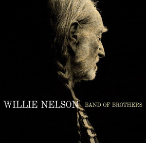 "Willie Nelson To Release New Album, ""Band of Brothers,"" Releases Video ""The Wall"""