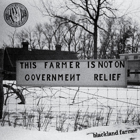 Working Americans - Blackland Farmer