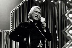 Charlie Rich Burns John Denver [VIDEO]