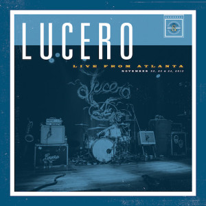 "Listen Up! Lucero  ""Sweet Little Thing"" [Live]"