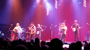 Music Review: Old Crow Medicine Show – Dallas, TX – House Of Blues 7/11