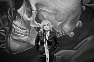 "Lucinda Williams To Release Double Album ""Down Where The Spirit Meets The Bone"" –  September 30"