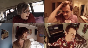 "Watch Out! Old 97's – ""Let's Get Drunk & Get It On"" [VIDEO]"