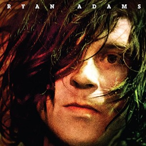 Ryan Adams Announces Release of Self-Titled Album