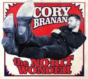 "Music Review: Cory Branan – ""The No-Hit Wonder"" (Bloodshot Records)"