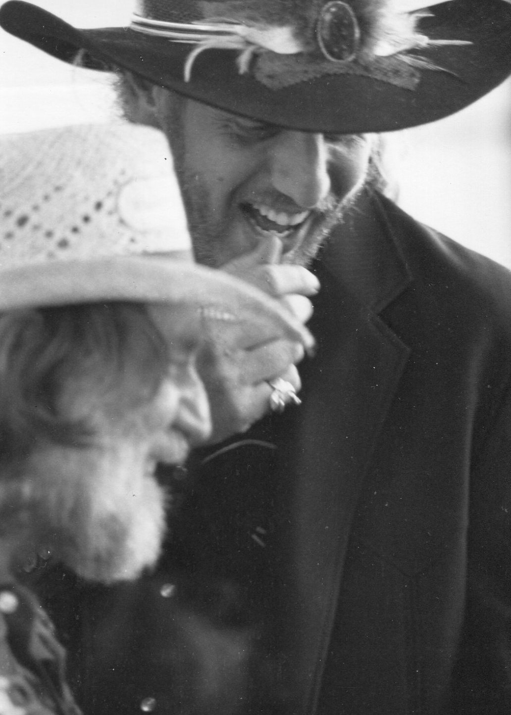 Ray Benson & Willie Nelson2