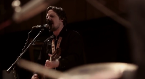 "Watch Out! Sturgill Simpson – ""Life of Sin: Live at RCA Studio A"" [VIDEO]"