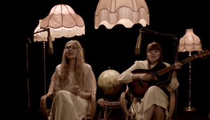 Watch Out! First Aid Kit – 'Master Pretender' (Acoustic) [VIDEO]