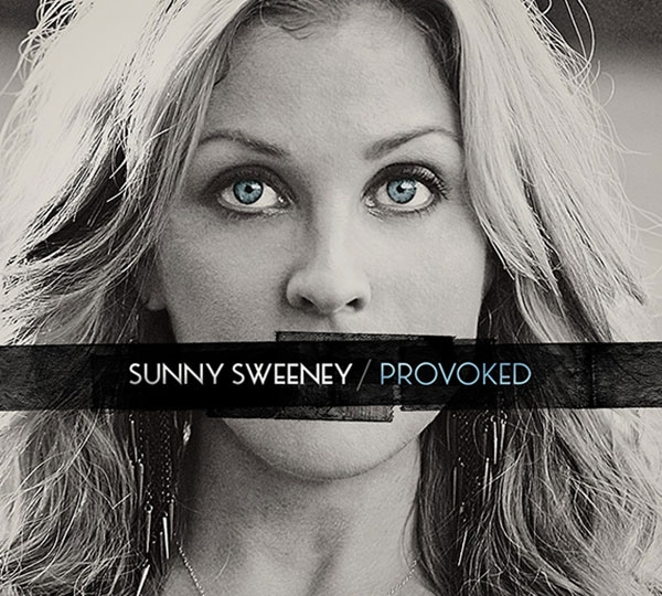 "Sunny Sweeney - ""Provoked"""
