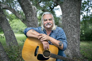 Listen Up! Hal Ketchum – 'I'm the Troubadour'