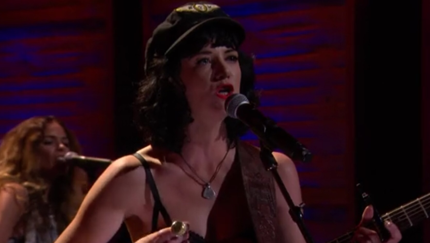 "Nikki Lane - ""Right Time"""