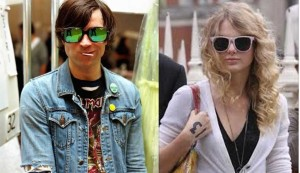 Songs Ryan Adams and Taylor Swift Should Do Together