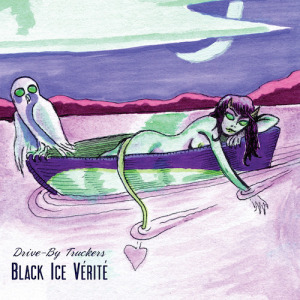 "Drive-By Truckers To Release Concert Film ""Black Ice Vérité""  + ""English Oceans"" Deluxe Edition on November 18th [VIDEO]"