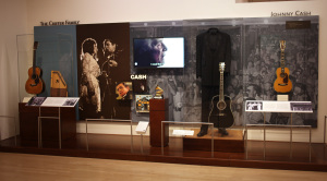 Johnny Cash / Carter Family Exhibits Open at Musical Instrument Museum in Phoenix
