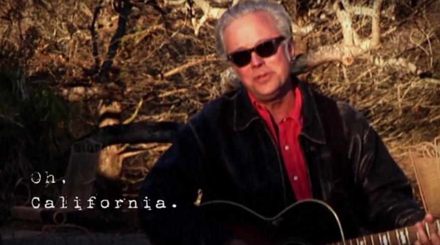 "Radney Foster - ""California"""