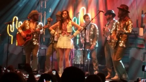 Review: Kacey Musgraves — The Granada Theater – Dallas, Texas [SOLD OUT]