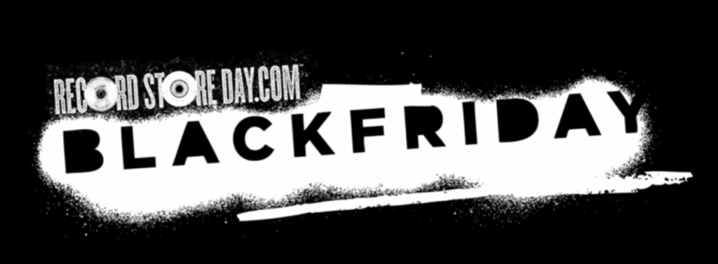 Record Store Day's Black Friday