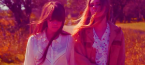 "Watch Out! First Aid Kit – ""Stay Gold"" [VIDEO]"