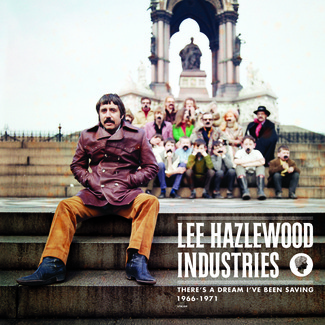 Lee Hazlewood/Various Artists - There's A Dream I've Been Saving