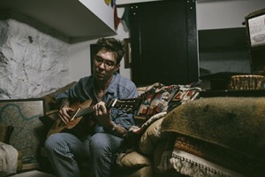 Justin Townes Earle to Release 'Absent Fathers,' Companion to 'Single Mothers.'