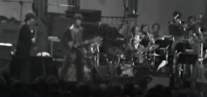 The Last Waltz -Reflections and Alternate Footage