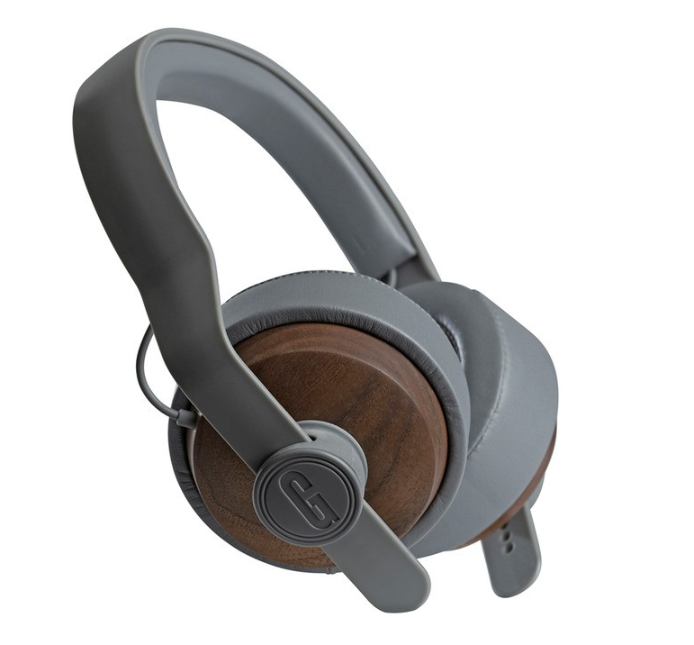 Grain Audio OEHP | Solid Wood Over-Ear Headphones