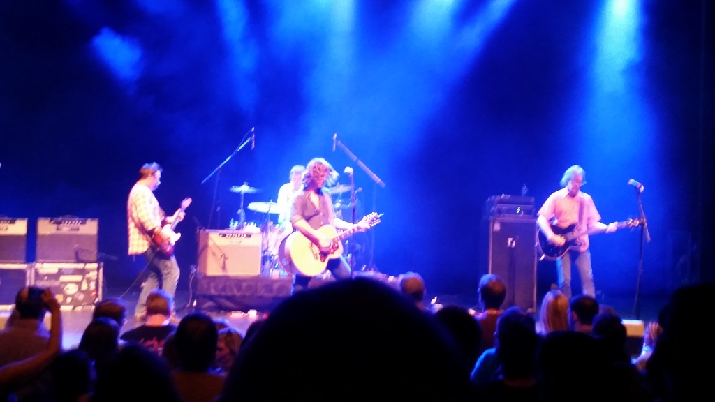 Old 97s - Majestic Theater