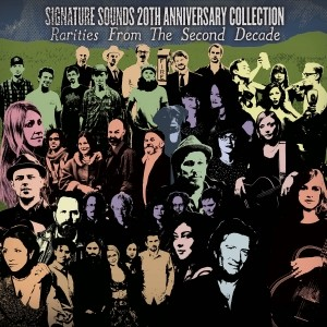 Listen Up! Chris Smither – 'Drive You Home Again' From 'Signature Sounds 20th Anniversary Collection: Favorite and Rarities from the Second Decade'
