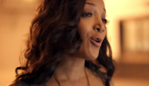 "Watch Out! Mickey Guyton – ""Better Than You Left Me"" [VIDEO]"