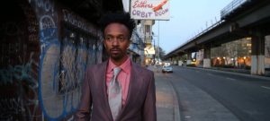 Fantastic Negrito Wins NPR's Tiny Desk Concert Series Contest
