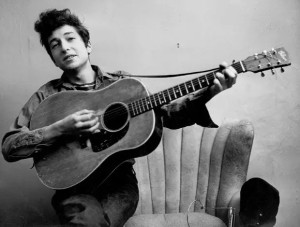 Bob Dylan Slams , Praises at MusiCares Ceremony