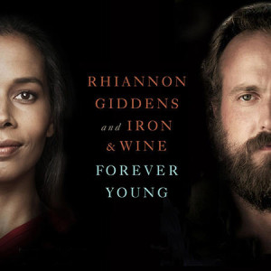 "Rhiannon Giddens and Iron & Wine Perform Bob Dylan's  ""Forever Young"""