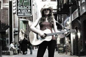 Watch Out! Raelyn Nelson Band  'Brother' [VIDEO]