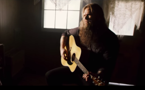 "Watch Out : Whitey Morgan's – ""Waitin' 'Round To Die"" (Townes Van Zandt)  [VIDEO]"